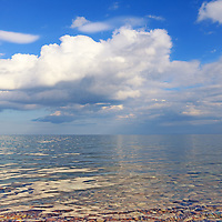 """""""Let Your Spirit Fly""""<br /> <br /> An amazingly beautiful and shimmering Lake Superior!"""