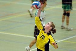 26-03-2005 VOLLEYBAL: NK JEUGD VOLLEYBAL: ENSCHEDE<br /> <br /> <br /> <br /> ©2005-WWW.FOTOHOOGENDOORN.NL