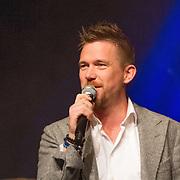 NLD/Amsterdam/20160202 - Uitreiking 100% NL Awards 2015, Johnny de Mol