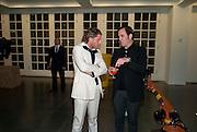 LAPO ELKANN KORAL RANDALL; , Launch party for Above magazine. Serpentine Gallery. London. 11 December 2009