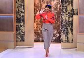 "October 07, 2021 - NY: ABC's ""Tamron Hall Show"" - Episode: 1007"