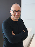 Portraits of Ian Moore, Architect, Surry Hills, Sydney..Paul Lovelace Photography.20.08.10