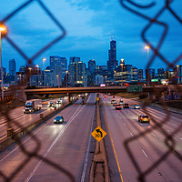 Desolation Row - Lockdown in Chicago