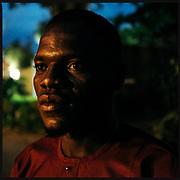 Amos. AAF. Lagos, Nigeria. © Francis Kokoroko @accraphoto 2017
