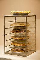 National Gallery, Washington DC Oldenburg Pies.