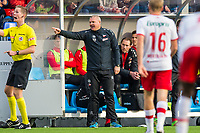 Fotball , 16 Oktober 2016 , Obos Ligaen , 1 Divisjon , Kristiansund - Fredrikstad , Mons Ivar Mjelde<br /> <br /> Foto: Marius Simensen, Digitalsport