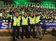 Portwest Hi-Viz World Record Attempt Connacht Rugby