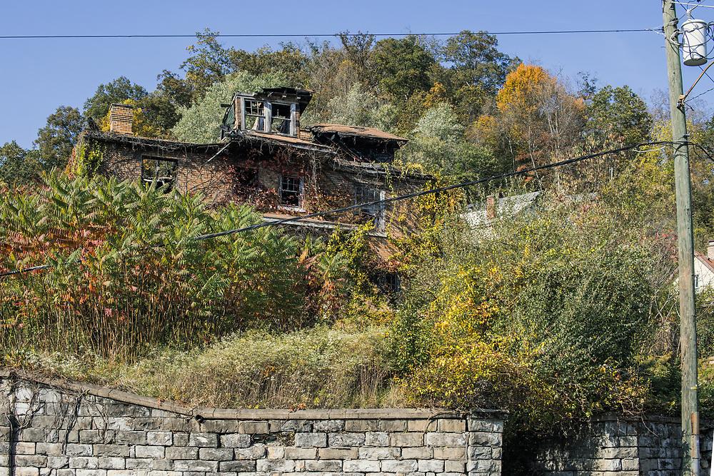 Welch, McDowell County, West Virginia 20.10.20