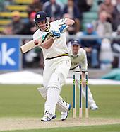 Durham County Cricket Club v Yorkshire County Cricket Club 240413