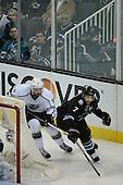 20130526 - Second Round - Los Angeles Kings 1 vs San Jose Sharks 2 (Game Six)