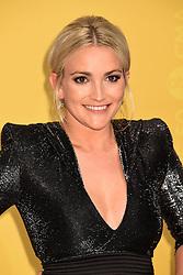 Jamie Lynn Spears bei den 50. Country Music Awards in Nashville / 021116<br /> <br /> *** Country Music Awards 2016, Nashville, USA, November 2, 2016 ***