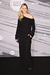 Edith Bowman bei den British Independent Film Awards in London / 041216<br /> <br /> <br /> *** at the British Independent Film Awards in London on December 4th, 2016 ***