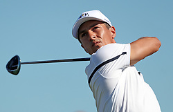 Team Europe's Thorbjorn Olesen during preview day three of the Ryder Cup at Le Golf National, Saint-Quentin-en-Yvelines, Paris.