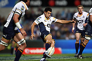Mark Gerrard during the Western Force v ACT Brumbies Super 14 rugby union round 14 match played at Subiaco Oval, Perth Western Australia on Friday 16th May 2007. Force 29 defeated the Brumbies 22. Photo: Clay Cross/PHOTOSPORT