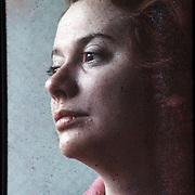 Kate Reid - Actress