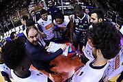 Diana Andrea<br /> Grissin Bon Reggio Emilia - Germani Brescia<br /> Lega Basket Serie A 2018/2019<br /> Reggio Emilia, 27/01/2019<br /> Foto A.Giberti / Ciamillo - Castoria