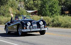 104- 1955 Jaguar XK 140MC