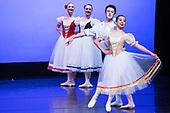 Spring Performance 2018 – Dance Connection Palo Alto Ballet Company