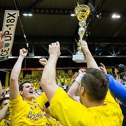 20140523: SLO, Handball - 1. NLB Leasing liga, RK Gorenje Velenje vs RK Celje Pivovarna Lasko