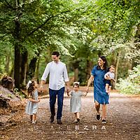 Minsky Family Lifestyle Shoot 16.08.2020