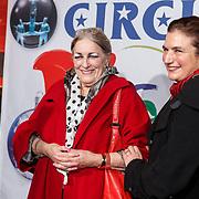 NLD/Amsterdam/20171221 - Premiere 33e Wereldkerstcircus, Marte Röling