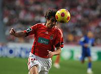 20090117: LISBON, PORTUGAL - SL Benfica vs Belenenses: Portuguese League Cup 2008/2009. In picture: Aimar (Benfica). PHOTO: Alvaro Isidoro/CITYFILES