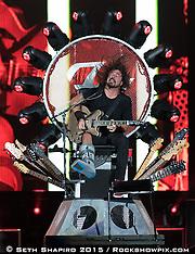 Foo Fighters 2016