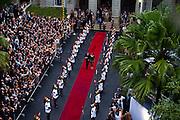 Belo Horizonte, 31 de marco de 2010..Cerimonia de transferencia de posse do cargo de governador pelo atual governador Aecio Neves, a seu vice Antonio Anastasia...Foto: Bruno Magalhaes / Nitro