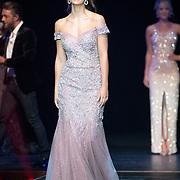 NLD/Scheveningen/20180710 - Finale van Miss Nederland verkiezing 2018, Lotte van der Drift