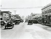 1927 Lankershim Blvd in Lankershim, now North Hollywood.