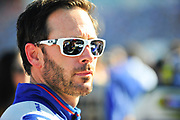 May 26, 2012: NASCAR Sprint Cup Coca Cola 600, Jimmie Johnson, Hendrick Motorsports , Jamey Price / Getty Images 2012 (NOT AVAILABLE FOR EDITORIAL OR COMMERCIAL USE