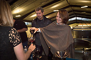 Lynn & Ron Penner-Ash, Salud Oregon pinot noir auction 2017