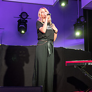 NLD/Amsterdam/20190111 - Top 40 launch Party,  Davina Michelle