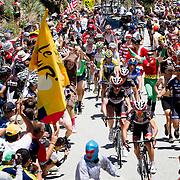 2012 Amgen Tour of California