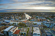 Sunset Beach Real Estate in Huntington Beach