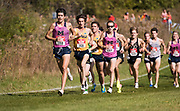 University of Michigan Athletics at Nuttycombe Invitational in Madison, Wisconsin, Friday, Oct. 18, 2019.