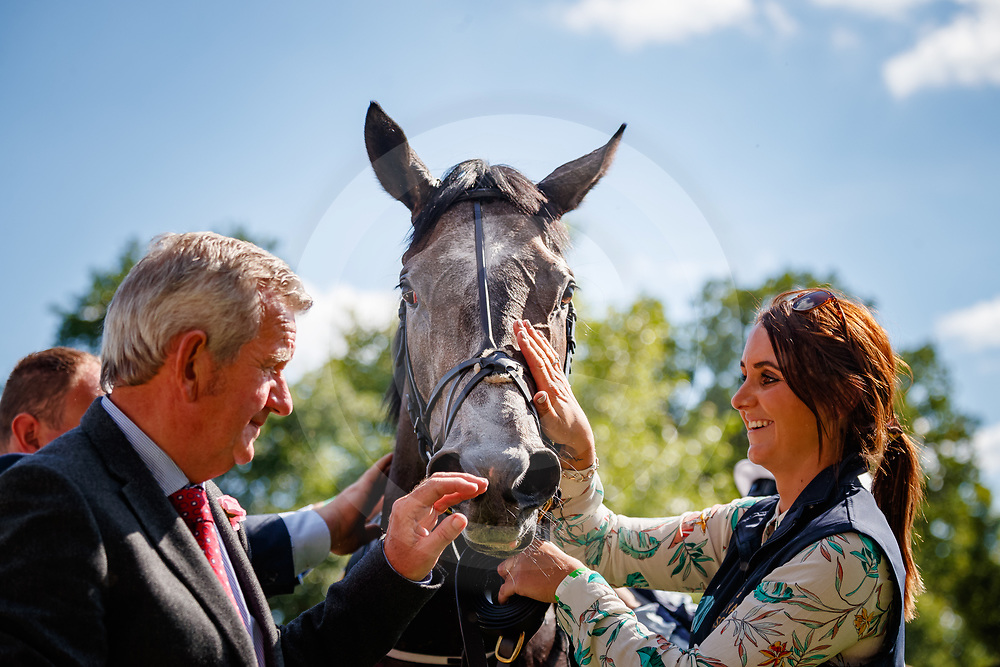 Alpha Centauri (Colm O'Donoghue) wins The Coronation Stakes Gr.1 at Royal Ascot, 22/06/2018, photo: Zuzanna Lupa