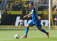 Steven Zuber (Hoffenheim)<br /> Dortmund, 06.05.2017, Fussball, Bundesliga, Borussia Dortmund - TSG 1899 Hoffenheim 2:1<br /> Norway only