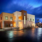 Lionakis- Merced Community College