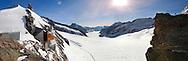 Jungfrau Top of Europe - Swiss Alps - Switzerland
