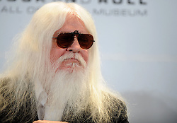Leon Russell attends the 26th annual Rock and Roll Hall of Fame Induction Ceremony at The Waldorf Astoria in New York City, NY, USA on March 14, 2011. Photo by Dennis Van Tine/ABACAPRESS.COM