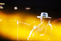 Italian singer and songwriter worldwide famous Zucchero 'Sugar' Fornaciari (born Adelmo Fornaciari, 64) in 100 file images starting in mid Eigthies when he plays at Sanremo Festival with Randy Jackson Band, singin' 'Canzone triste' and 'Donne'. Many duets and also when he meet Luciano Pavarotti. In this days he presents the new album 'D.O.C.'. 10 Nov 2019 Pictured: Zucchero Sugar Fornaciari. Photo credit: Bruno Marzi / MEGA TheMegaAgency.com +1 888 505 6342