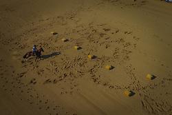 Prova do Cavalo Crioulo no Parque de Exposições Assis Brasil. A 39ª Expointer - Exposição Internacional de Animais, Máquinas, Implementos e Produtos Agropecuários, acontece de 27 de agosto a 4 de setembro, no Parque de Exposições Assis Brasil, em Esteio. Foto: Jefferson Bernardes/ Agência Preview
