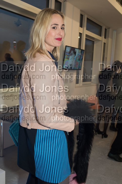 PRINCESS ELIZABETH VON THURN UND TAXIS, TIME FOR DESIGN, Design Museum benefit. Phillips building, Berkeley Sq. London. 21 April 2016