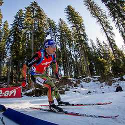 20151219: SLO, Biathlon - IBU Biathlon World Cup Pokljuka, Men 12.5km Pursuit