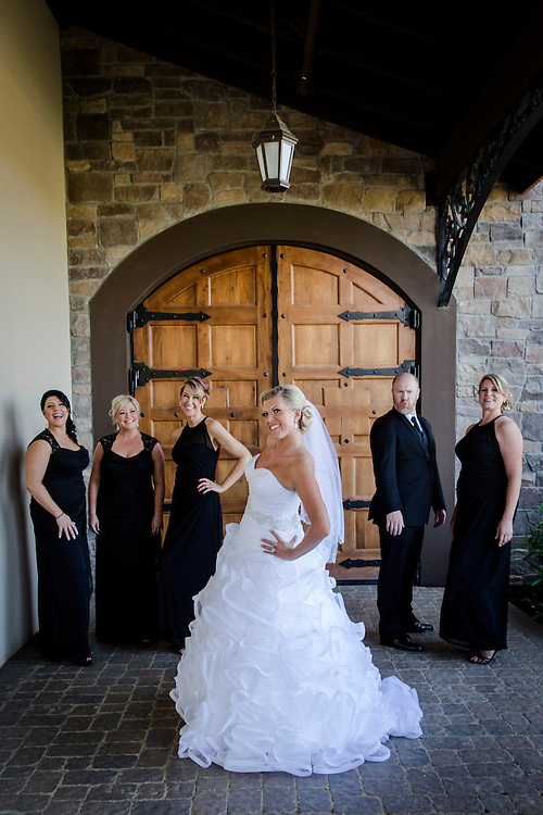 Casa Real at Ruby Hill Wedding