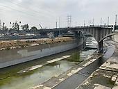 News-Los Angeles River-July 16, 2019