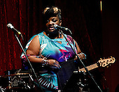 Saeeda Wright For the Love of Music at Jimmy Maks