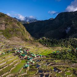 Philippines - North Luzon