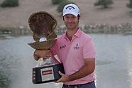Qatar Masters 2020